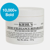 Kiehl's Essential Moisturizers 3-Pack - 10,000 Sold