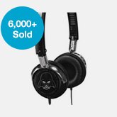 Funko Star Wars Fold-Up Headphones (Darth Vader) - 6,000 Sold